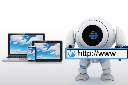 ARE YOU READY FOR A NEW WEBSITE