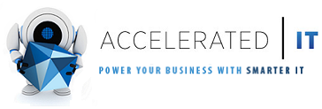 Accelerated IT Power Your Business With Smarter IT
